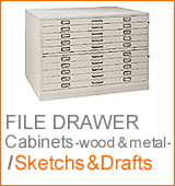 Goto File Drawer Cabinet